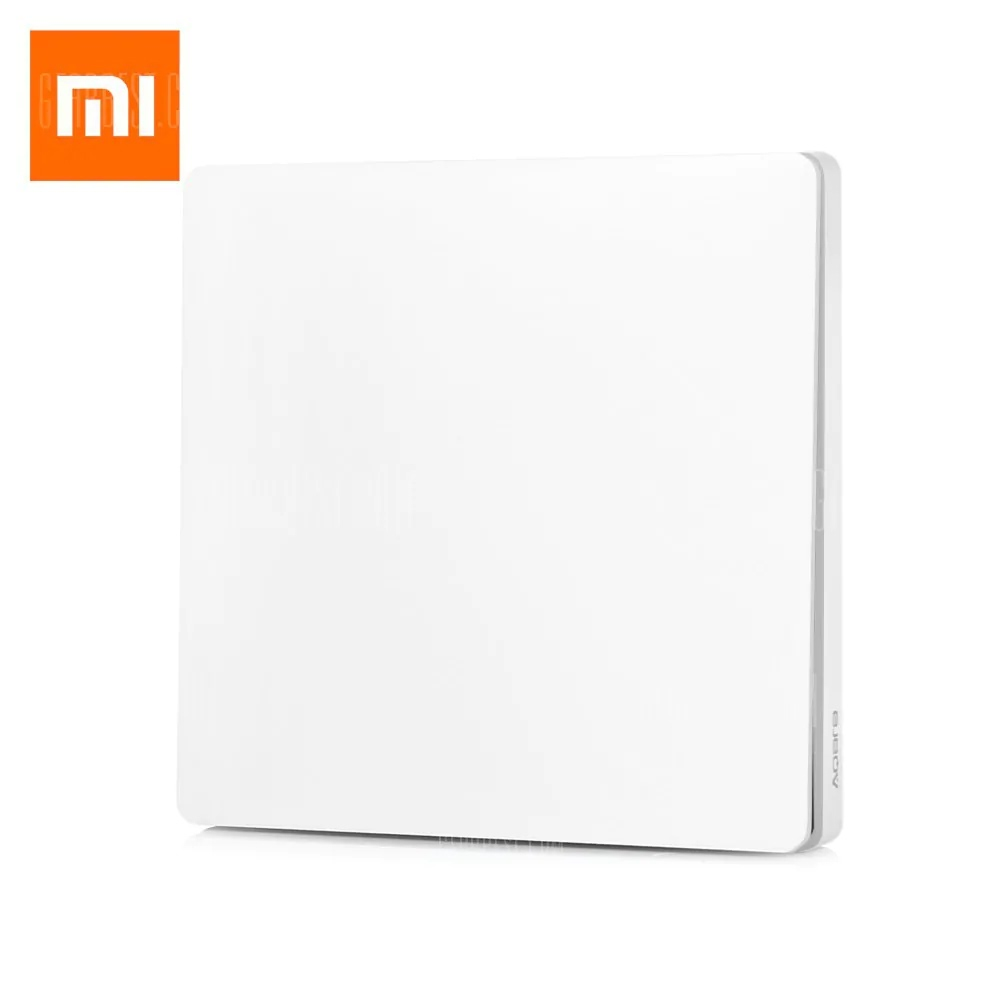 Xiaomi Aqara Light Control Coupon