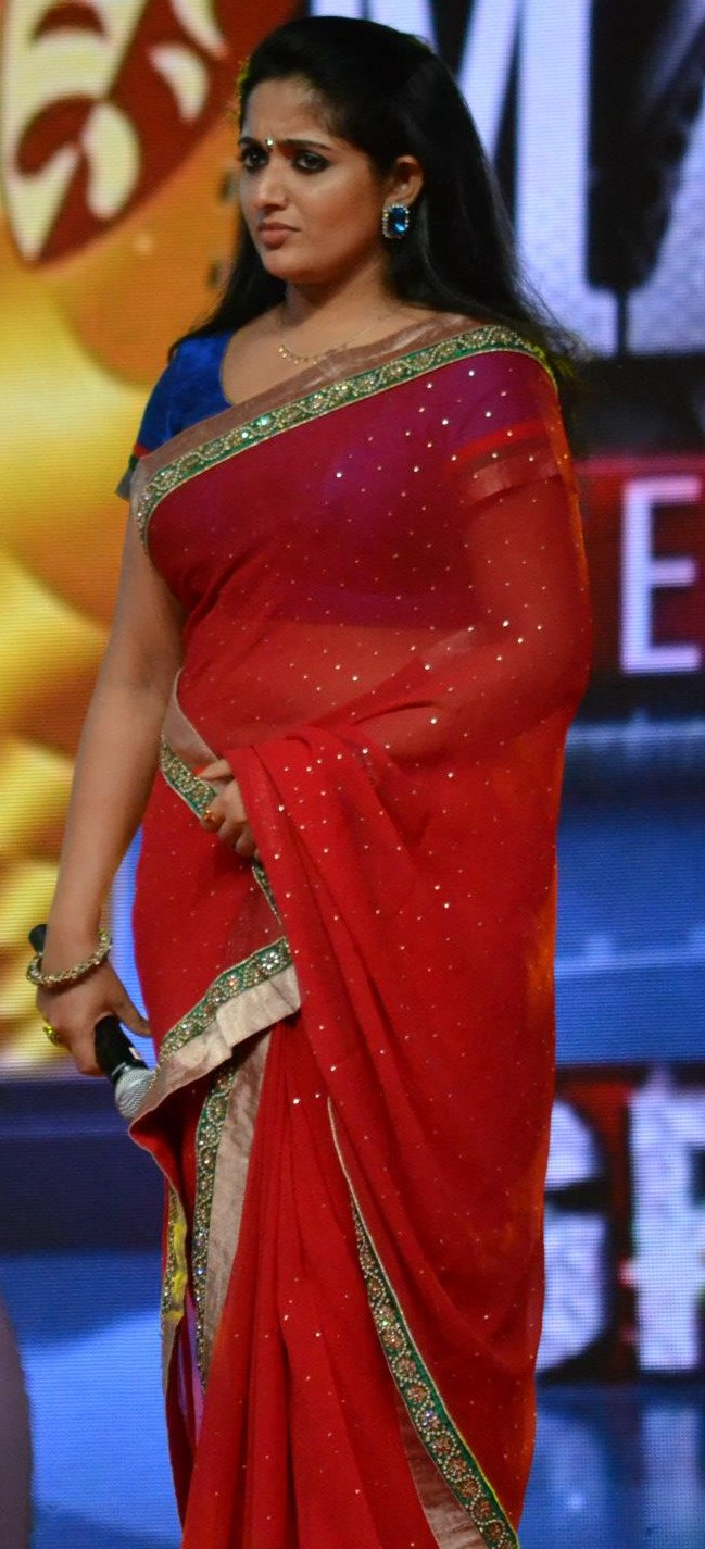 BOLLYWOOD VIDEOS: Mallu actress Kavya Madhavan hot navel ...