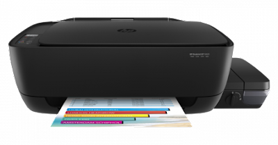 HP Deskjet GT 5822 Driver Download
