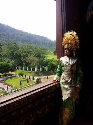 Istana Paga Ruyung