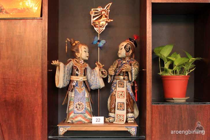 china dream galeri f widayanto jakarta