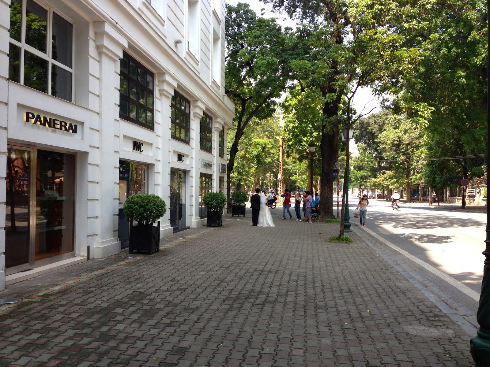 hotel-metropole-hanoi ソフィテルメトロポールホテル2