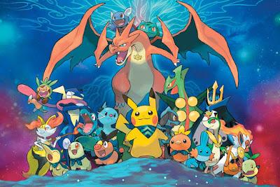 Noticias de Pokemon Go