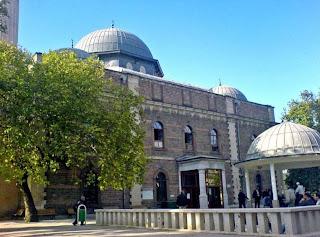 Zağnos Paşa Camisi