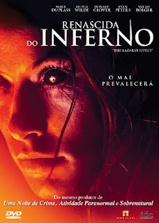 Renascida do Inferno - BDRip Dual Áudio