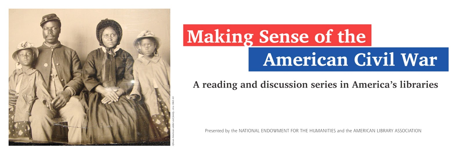 Making Sense Of African American >> Bossier Parish Libraries History Center New Relic Series