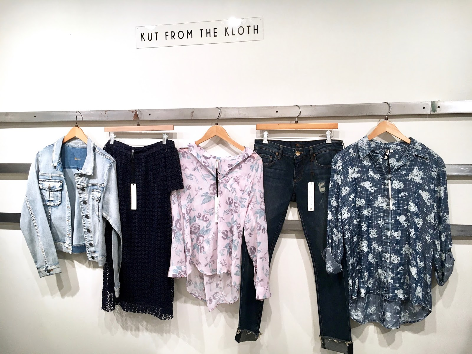 KUT from the kloth spring 2017