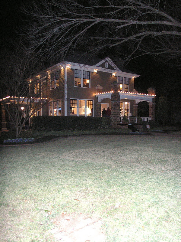 It S A Wannabe Decorator S Life Holiday Historic Home Tour