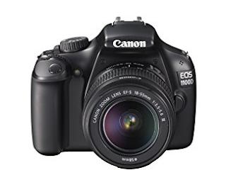 7 Fakta Kelebihan dan Kelemahan Kamera DSLR Canon EOS 1100D