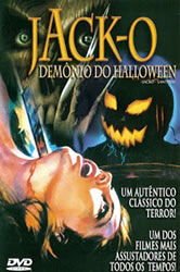Jack-O O Demônio do Halloween – Dublado