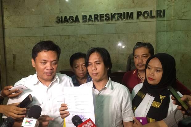 Tuding Pedemo 4 November Dibayar Rp500 Ribu, Ahok Dilaporkan ke Bareskrim