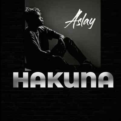Download Mp3   Aslay - Hakuna