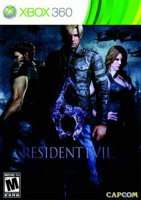 Lt 4 download resident hd 3.0 360 xbox evil