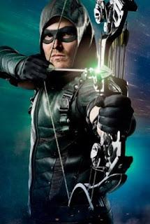 Xem Phim Mũi Tên Xanh (Phần 5) - Arrow Season 5