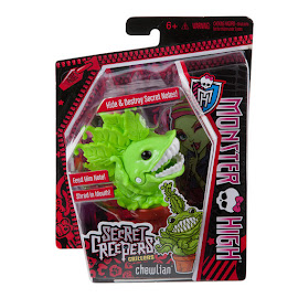 MH Secret Creepers Chewlian Doll