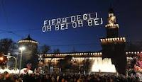 Fiera Oh Bej Oh Bej: Milano dal 7 al 10 dicembre