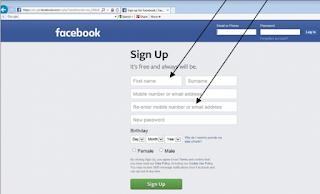 www fb com sign u