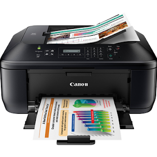 Canon PIXMA MX374 Driver Download (Mac, Windows, Linux)