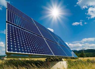 Sejarah Energi Matahari
