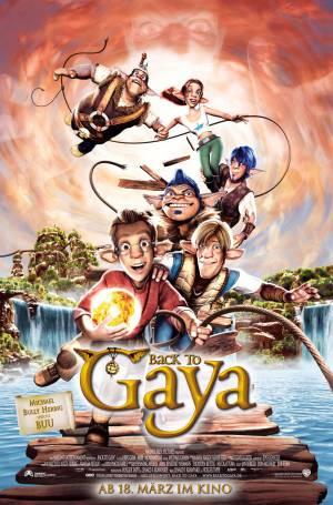مشاهدة فيلم الانمي Back to Gaya 2004 مدبلج