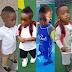 Adorable new photos of Tiwa Savage's son Jamil
