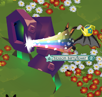 Image result for rainbow gauntlets animal  jam