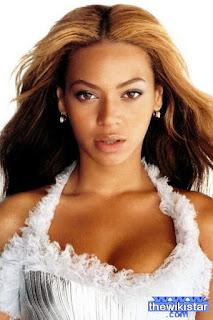 بيونسيه (Beyoncé)، مغنية أمريكية