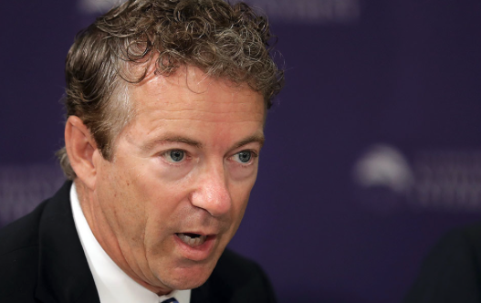Rand Paul denounces 'disgraceful' ex-CIA chief Brennan over anti-Trump tirade