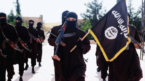 Rusia acusa a EE.UU. de entrenar yihadistas para combatir el ejército sirio