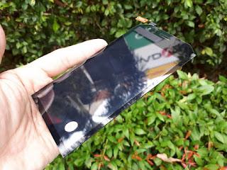 LCD Touchscreen Caterpillar S40 Outdoor Phone New Original