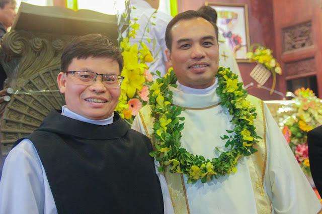 Lễ truyền chức Phó tế và Linh mục tại Giáo phận Lạng Sơn Cao Bằng 27.12.2017 - Ảnh minh hoạ 192