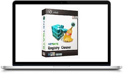NETGATE Registry Cleaner 17.0.840.0 Full Version