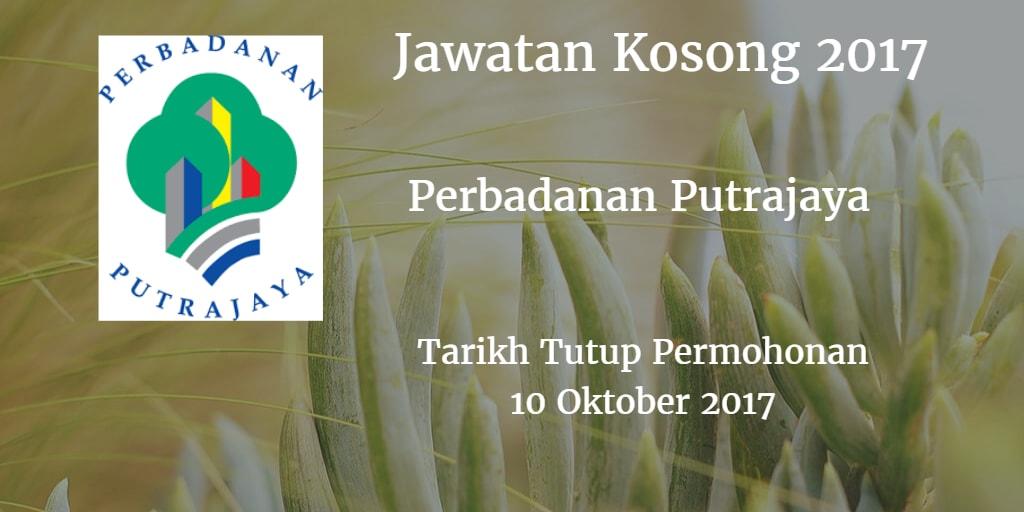 Jawatan Kosong PPj 10 Oktober 2017