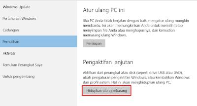 Cara Menonaktifkan Driver Signature Enforcement di Windows 8 & 10 3