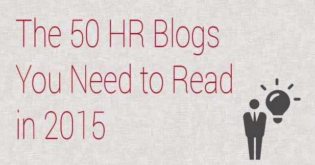 Top 50 Blogs to Read in 2015