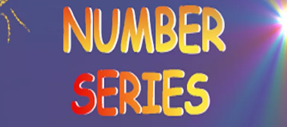 NUMBER SERIES PRACTICE SET WITH SOLUTION