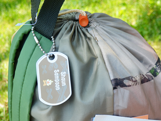 A Camping We Will Go with Mabel's Label's Camp Pack #ICCAMPMABEL, #IC #AD @Mabelhood