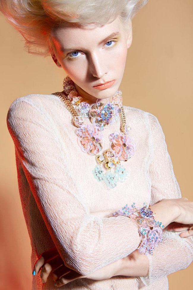 kanokkorn lamlert, vogue, jewellery