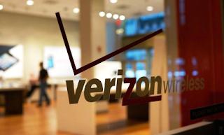 Verizon Info Hacked