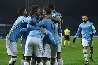 موعد مباراة مانشستر سيتي ومانشستر يونايتد الأربعاء 29-01-2020 في كأس الرابطة الإنجليزية