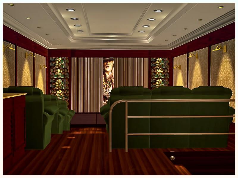 3D Visual Designs: December 2010