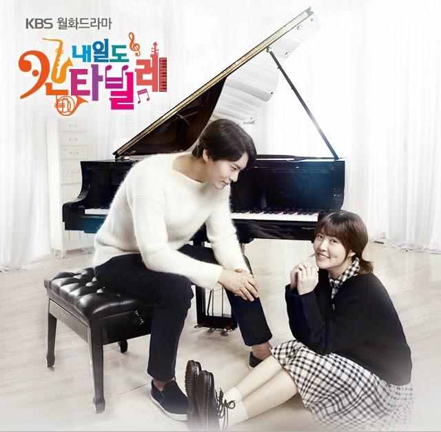 """Sinopsis Lengkap Drama Korea """"Nodame Cantabile/Tomorrow"""