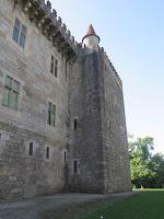 Palacio Duques de Braganza