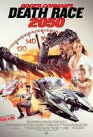 Death Race 2050 (2016) Poster