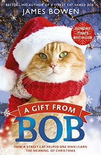 Learn the Meaning of Christmas | A Gift From Bob Author James Bowen £1.49 Amazon