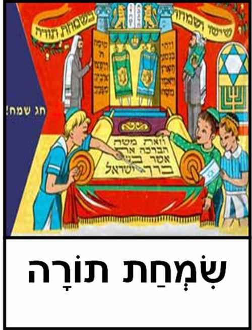 What Does Chag Sukkot Sameach Mean