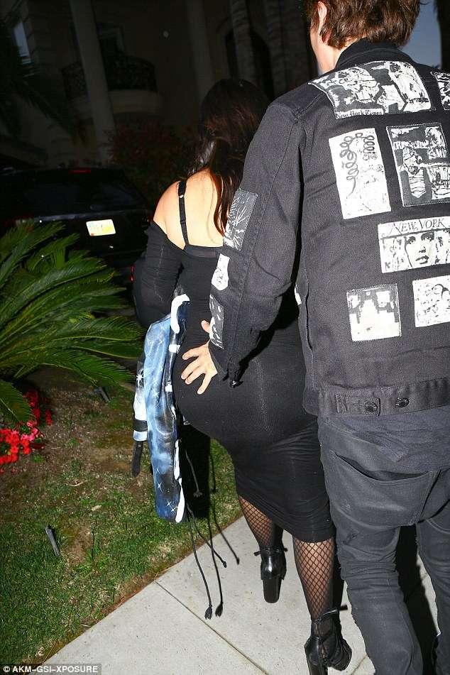 Butt pic public 15