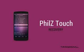Mediatek (Mtk) Car Philz Recovery Porter/ How To Usage Philz