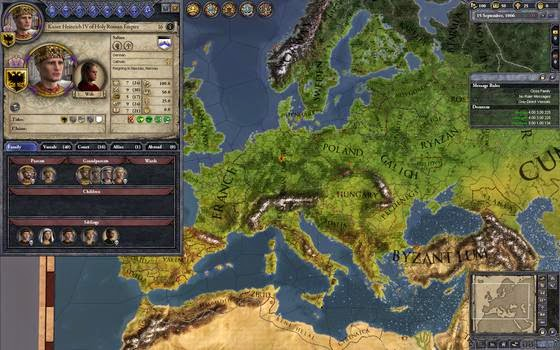 Crusader Kings II Game ~ Play Apps World