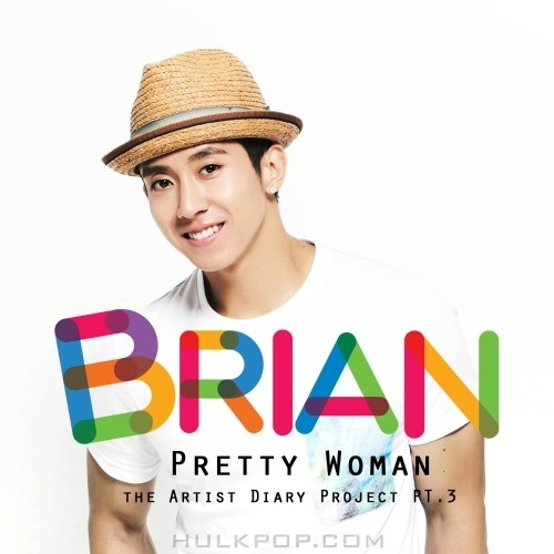 Brian Joo – The Artist Diary Project Part.3 – Single